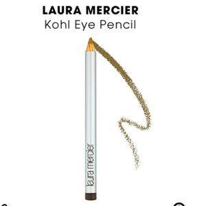New! Laura Mercier kohl eyeliner (black gold)